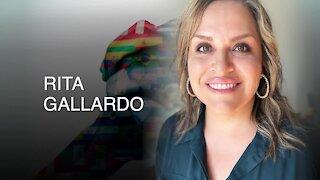 HMM: Rita Gallardo
