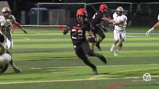 Brother Rice beats Detroit Country Day in Leo's Coney Island Game of the Week