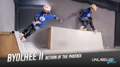 Byolhee II - Return Of The Phoenix