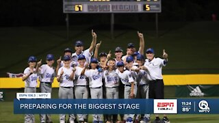 Martin County Little League ready for Williamsport
