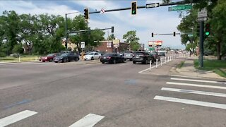 What's Driving You Crazy? People blocking traffic while turning