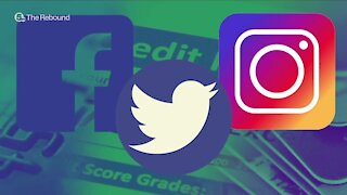 Small business social media accounts being considered during COVID lending research