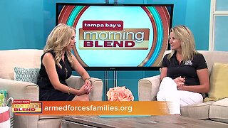 Armed Forces Family Foundation | Morning Blend