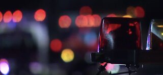 Las Vegas police officer arrested for DUI after driving wrong way on one-way road