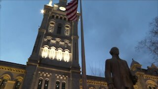 Erie County remembers lives lost one year into COVID-19 pandemic