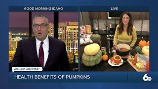 Wellness Wednesday: Pumpkin Month