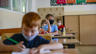 Indian River County School Board to revisit mask debate Tuesday