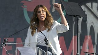 Caitlyn Jenner Makes Her Case For California Governor