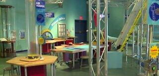 Children's museum in Las Vegas celebrates Black History Month