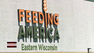 The demand for food assistance grows across Wisconsin