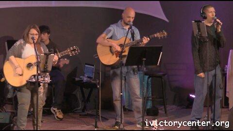 Sunday Victory - 05/30/21 - Praise and Worship