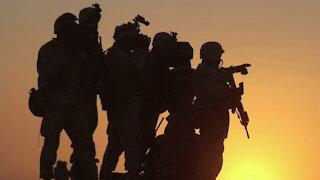 U.S. Begins Troop Withdrawal From Afghanistan