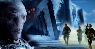 Navy Seal Reveals secret mission Ancient burial Antarctica