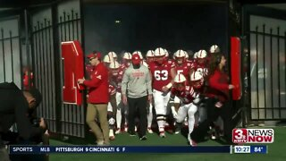 Huskers Won't Schedule Fall Football Games