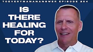 Episode 264 of To Every Man An Answer