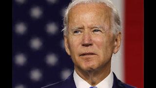 Biden Needs Help: Falling Again