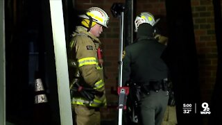2 people dead after Anderson Township fire Thursday morning