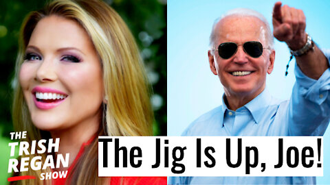 Trish Rips Biden: 'Not Even Your Own Party Is Happy With You!'