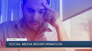 In-depth: Social media misinformation amid election