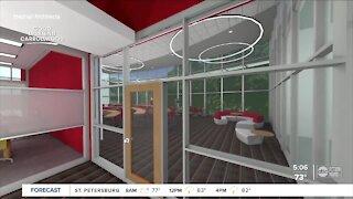 Carrollwood Day School renovation project ever underway