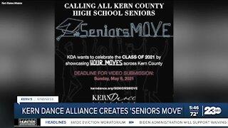 Kern's Kindness: Seniors MOVE!