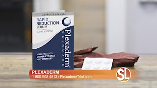 Look younger this holiday with Plexaderm