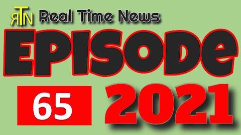 Episode 65 2021 MAGA Terrorism, Suspicious Vehicle, and more