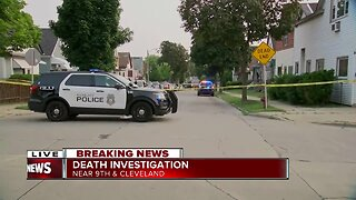 Milwaukee police investigate death on south side