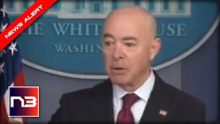 LAUGHABLE: Biden's DHS Chief LIES To America about the Border And EVERYONE See's RIGHT Through it