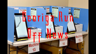 Election Fraud News and Stimulus Update