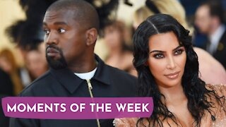 Kim Kardashian TORN About Marriage After Emotional Visit With Kanye West In Wyoming | MOTW