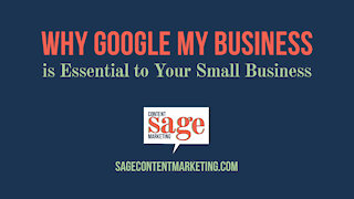 Why Google My Business is Essential to Your Small Business