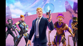 Gamers can livestream their 'Fortnite' gameplay on Houseparty