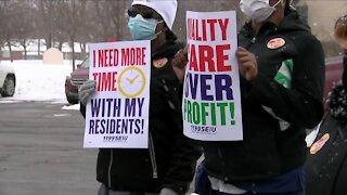 Calls for nursing home reforms