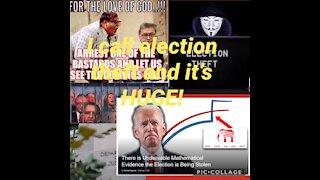 Massive Election Fraud!!!