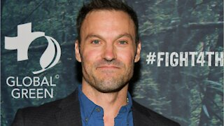 Brian Austin Green Talks About Possible Reconciliation With Megan Fox