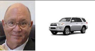 Las Vegas police need help locating missing man