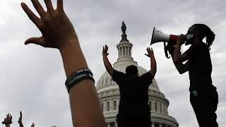 Congress Misses President Biden's Deadline To Pass Police Reform Bill