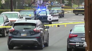 Sheriff: Man shot, killed by Elmwood Place officer in exchange of gunfire