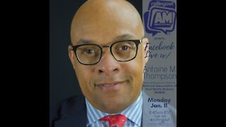 Antoine M. Thompson Shares Real Estate Advice