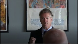 """""""He Was Lying To You"""": Rand Paul Calls Out Dr. Fauci-1558"""