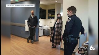 New Boise Police Department station opens downtown