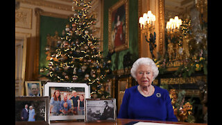 Queen Elizabeth's Christmas speech will be available on Amazon Alexa this year