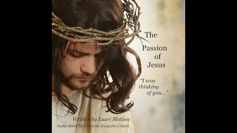 The Passion of Jesus Audio Book Trailer