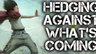 Hedging Against What's Coming (6/13/2021)
