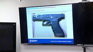 Denver police update on three police shootings over past week