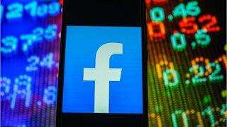 Facebook Blocks Trump's Accounts Indefinietly