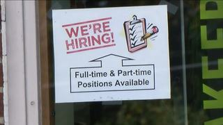 Local businesses looking to hire keep chasing 'ghost' employees