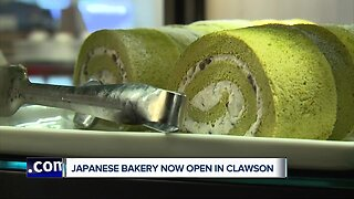 New metro Detroit Japanese bakery satisfies sweet tooth in a unique way