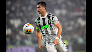 Cristiano Ronaldo is out of quarantine